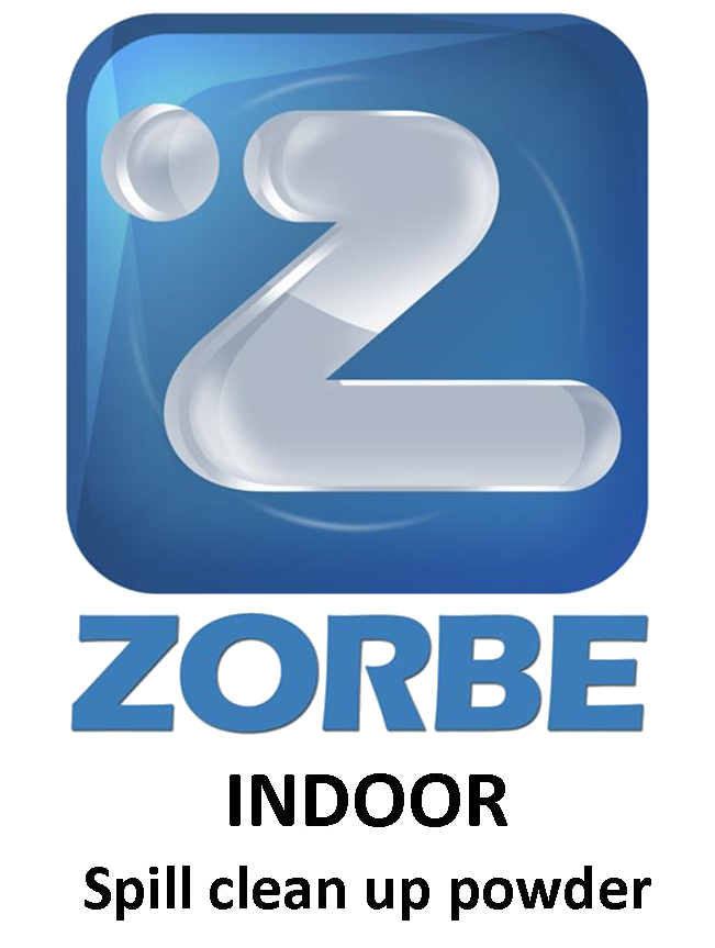 Zorbe indoor powder